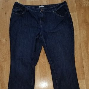 Coldwater Creek 18 Jeans 33 inseam